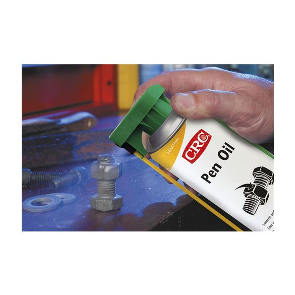 Élelmiszeripari csavarlazító spray, PEN OIL (FPS), 500 ml