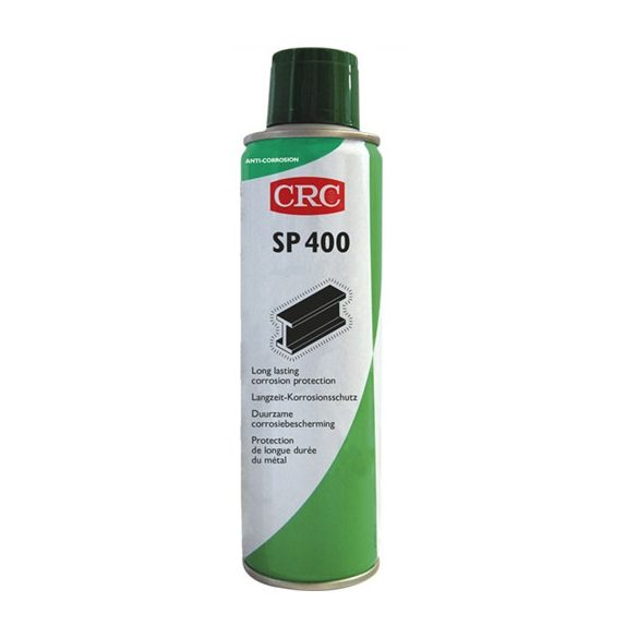 Waxy and protective film spray, SP 400 II, 250 ml