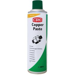 Anti-seize lubricant & protector spray, COPPER PASTE, 250 ml