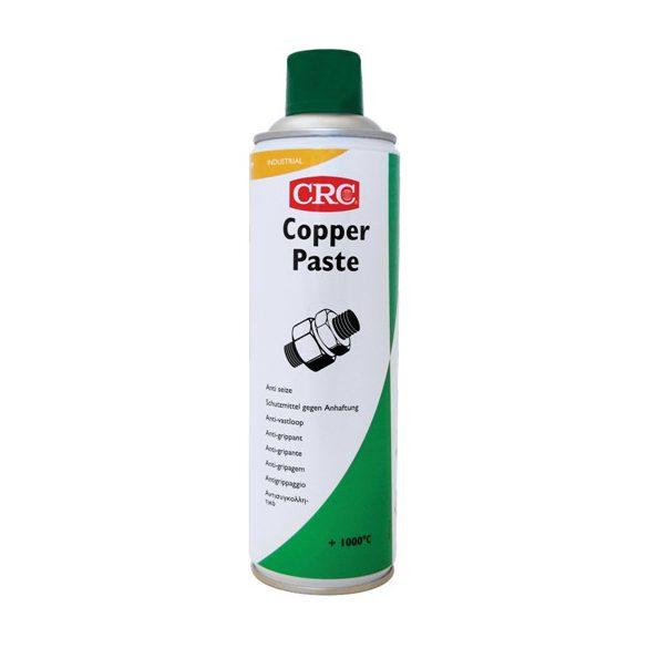 Extra hőálló (1100°C-ig) berágódás-gátló rézpaszta spray, COPPER PASTE, 250 ml