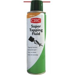 SUPER TAPPING FLUID II, high performance tapping lubricant, 250 ml