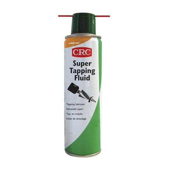 SUPER TAPPING FLUID II, extra nagyteljesítményű vágóolaj, 250 ml