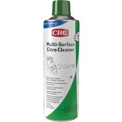 Multi-Surface Citro Cleaner, Univerzális felülettisztító, fertőtlenítő 500 ml.
