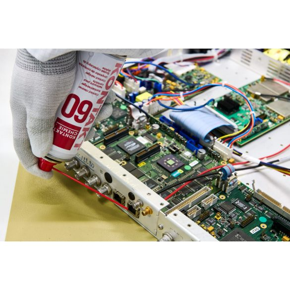 Kontakt 60, oxideltávolító spray, 200 ml