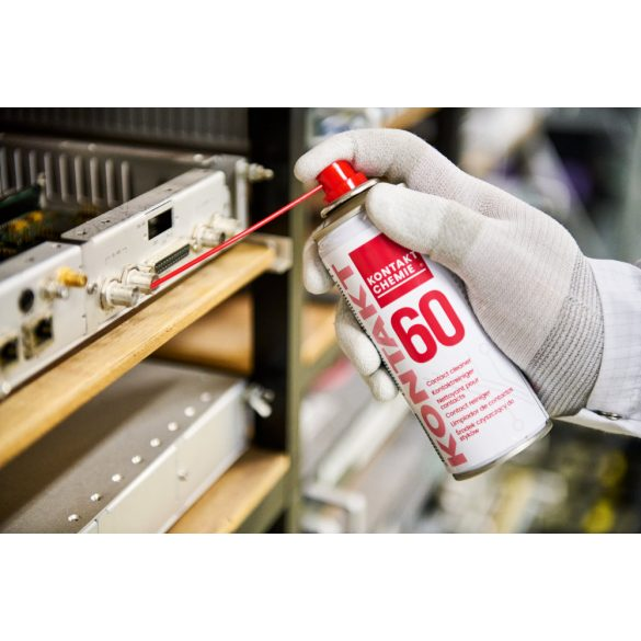 Kontakt 60, oxideltávolító spray, 400 ml