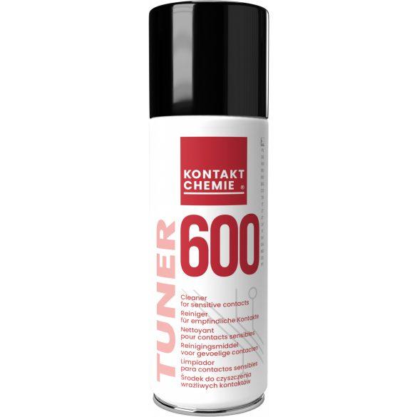 Tuner 600, áramkör tisztító spray, 200 ml