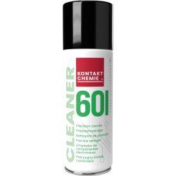 Cleaner 601 multi-purpose cleaner spray