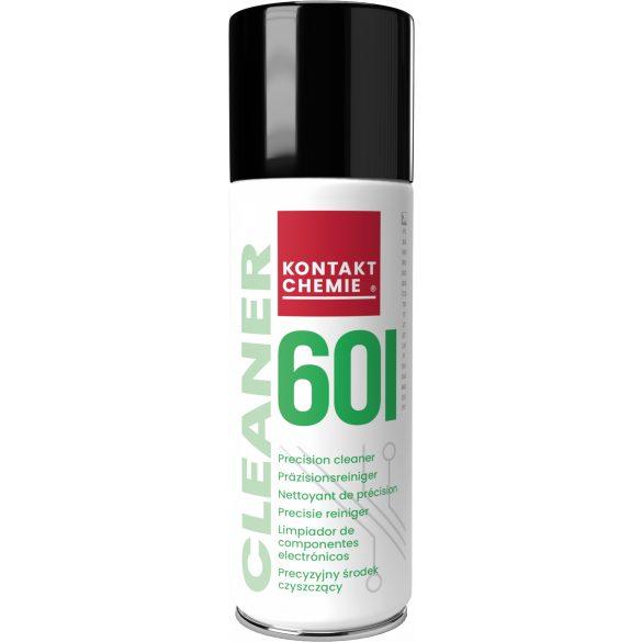 Cleaner 601 spray, kíméletes, több célra használható tisztító, 200 ml