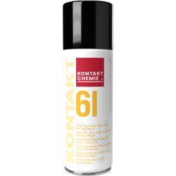 Kontakt 61 protective and lubricating spray