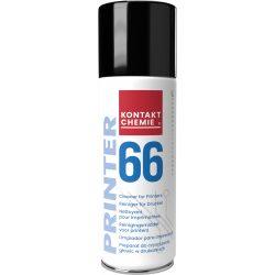 Printer 66, nyomtatófej tisztító spray, 200 ml