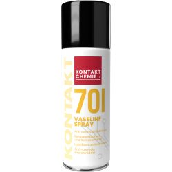 Vaseline 701 corrosion protective spray