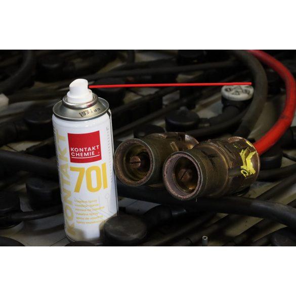 Vaseline 701, kenő és korróziógátló spray, 200 ml