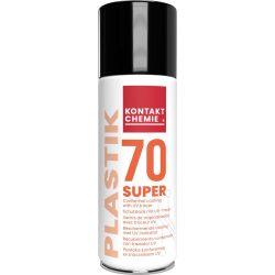 Plastik 70 Super insulating varnish spray, 400 ml