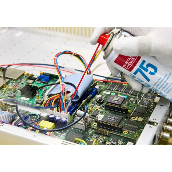 Freeze 75 spray, hűtő aerosol -49°C-ra csökkenti a hőmérsékletet, 400 ml