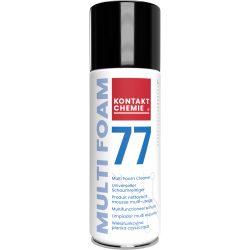 Multifoam 77 tisztító hab spray, 400 ml
