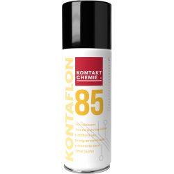 Kontaflon 85, zsírmentes, teflon alapú kenő-és tapadásgátló spray, 200 ml