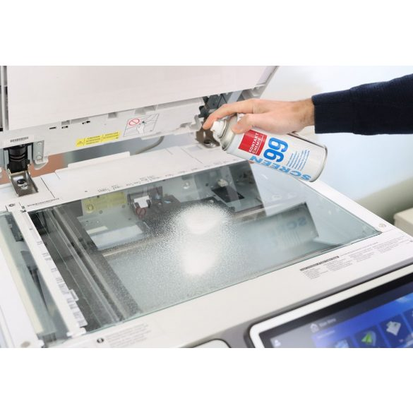 Screen 99 monitor and TV screen cleaning spray