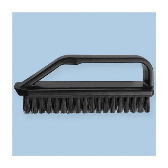 ESD brush, bristle area 40 x 150 mm, bristle's length 20 mm