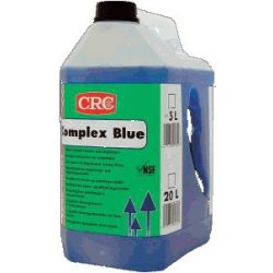 Complex Blue cleaner