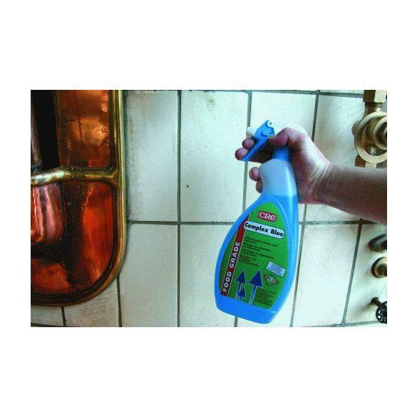 Complex Blue vízbázisú, nagy hatékonyságú tisztítószer, 20 L