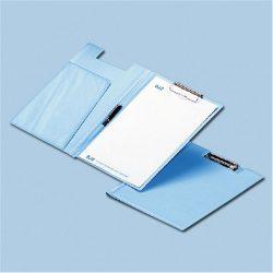 Felírólap, ESD, A4 műanyag, fedő oldallal