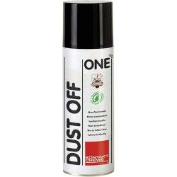 Dust Off ONE, univerzális poreltávolító spray, 75g.