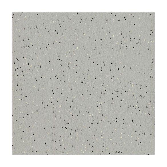 ESD padlóborítás, platinaszürke, kétrétegű 1,9x10m x 2,5mm. ár/nm