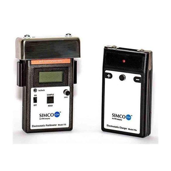 Elektrosztatikus feltöltődés mérő 775 Calibration System