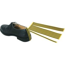 ESD cipőföldelés csík, egyszer használatos, 100db/csom.
