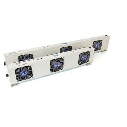 IONIZÁTOR, 3 ventillátorral, felfüggesztéses