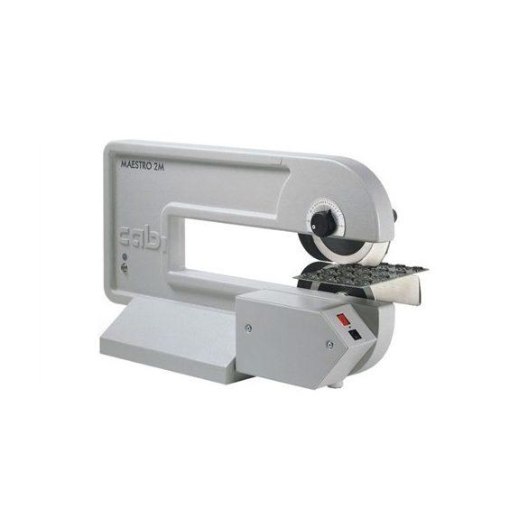 Panelvágó gép, Maestro 2, kézi meghajtású