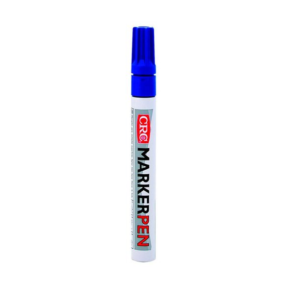 CRC Marker Pen - blue