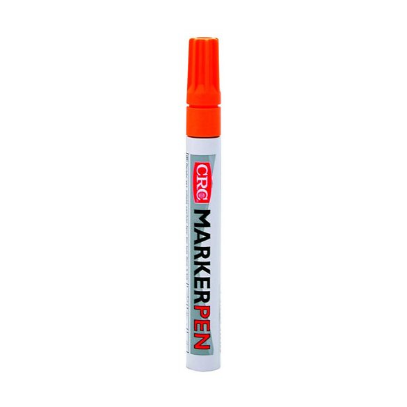 CRC Marker Pen - orange