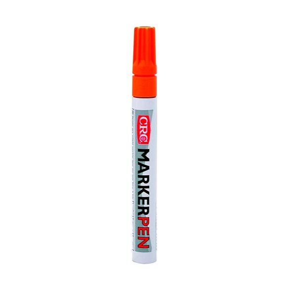 Jelölőtoll, CRC Marker Pen - narancssárga