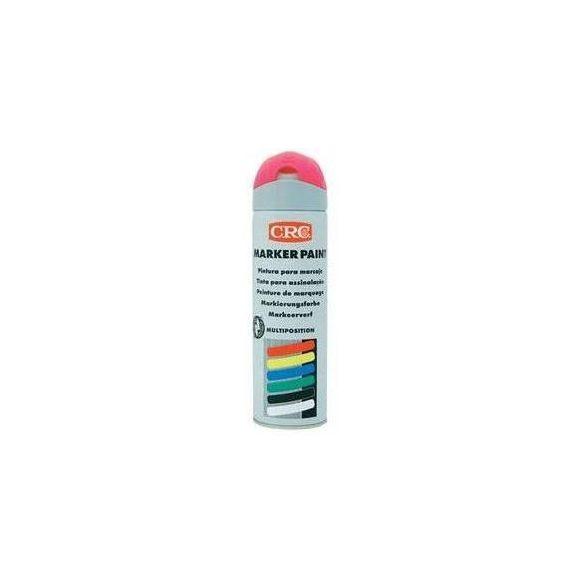 CRC Marker Paint - jelölő festék, ciklámen, fluoreszkáló