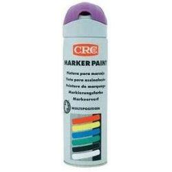 CRC Marker Paint - jelölő festék, lila
