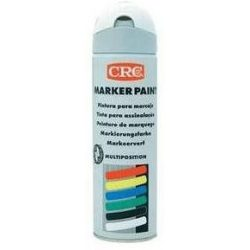 CRC Marker Paint - white