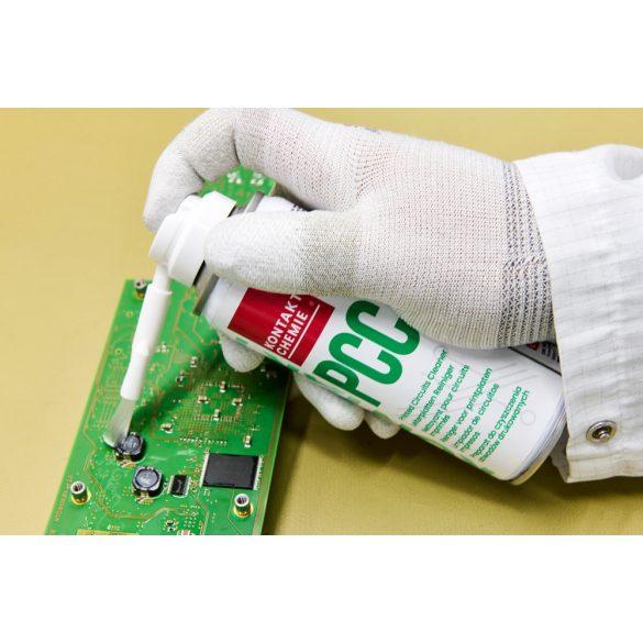 Kontakt PCC printed circuit board cleaning spray