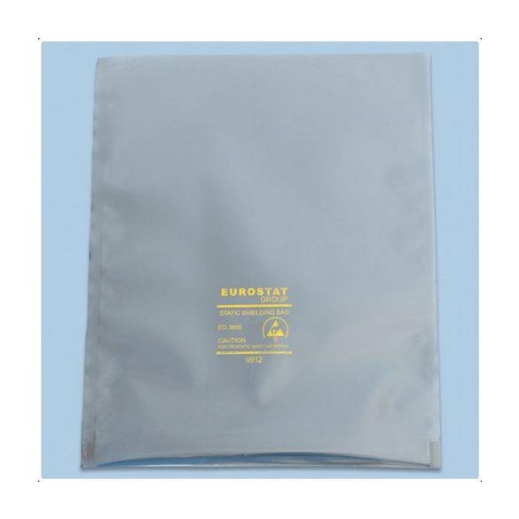 Shielding zacskó, áttetsző (100 db./csomag)