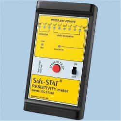 Felületi ellenállásmérő – SRM1