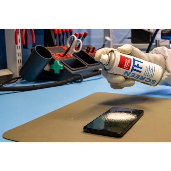 Screen TFT, képernyő tisztító spray, 200 ml