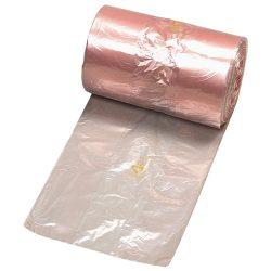 ESD szemeteszsák, rózsaszín