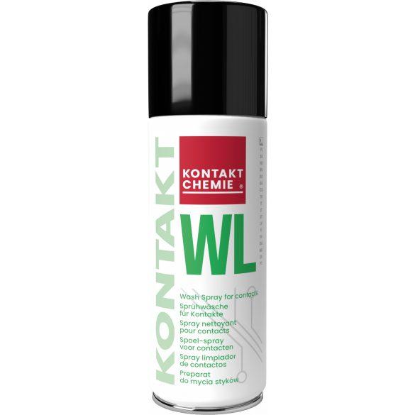 Kontakt WL, zsíreltávolító lemosó spray, 200 ml
