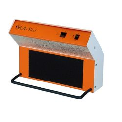 Elszívó WLA1, asztali, beépített LED lámpával (tartó kar nélkül)