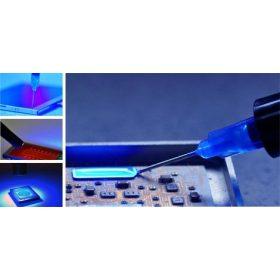 UV és kettős kötésű ragasztók