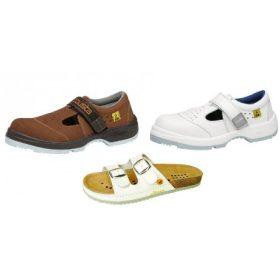ESD cipő, ESD papucs