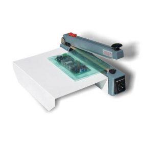 Kézi  fóliahegesztõ gép, vágókéssel